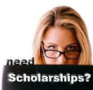 Need Scholarships?