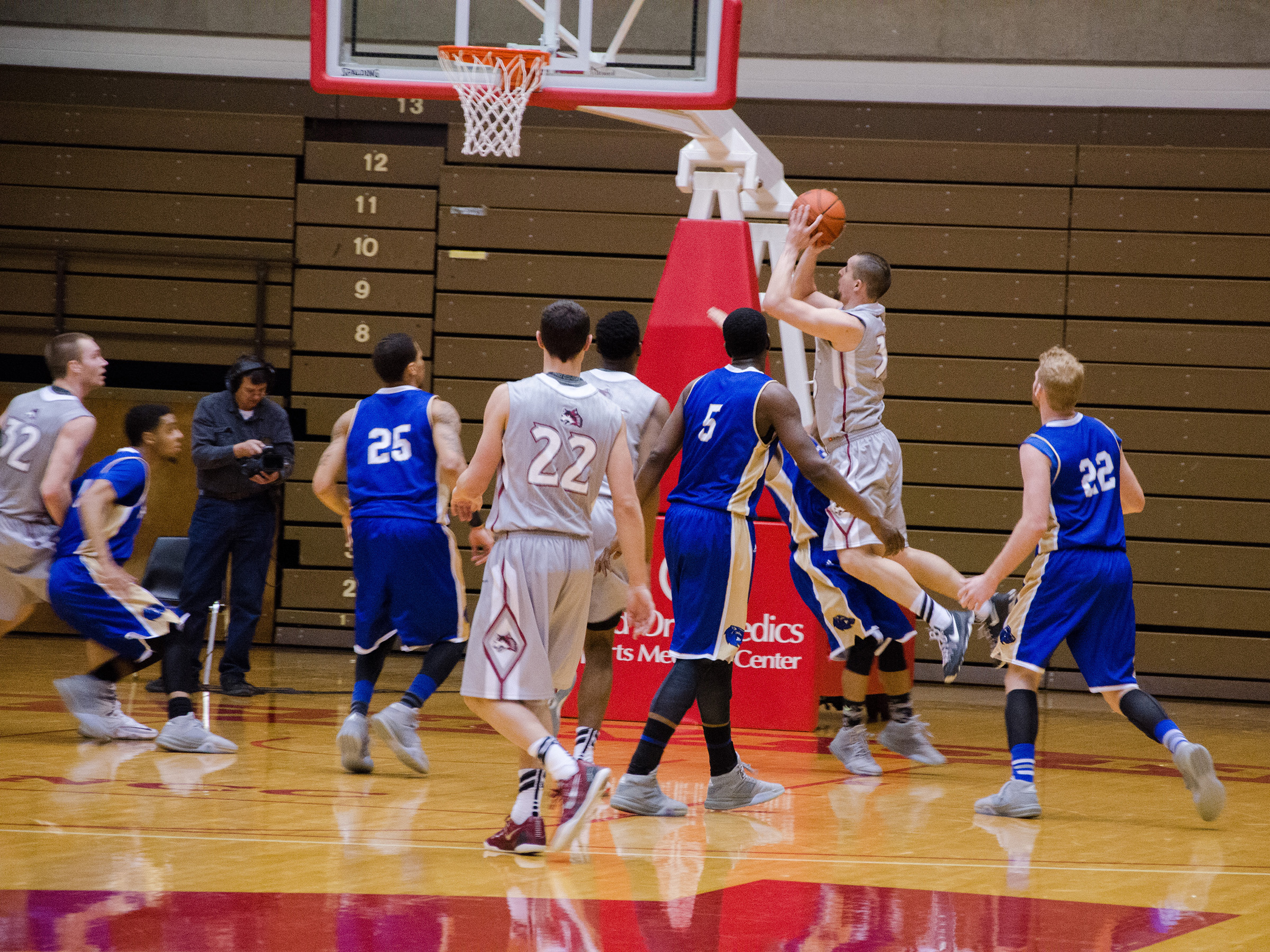 Red Wolves head to NAIA tournament – Howler @ IU East