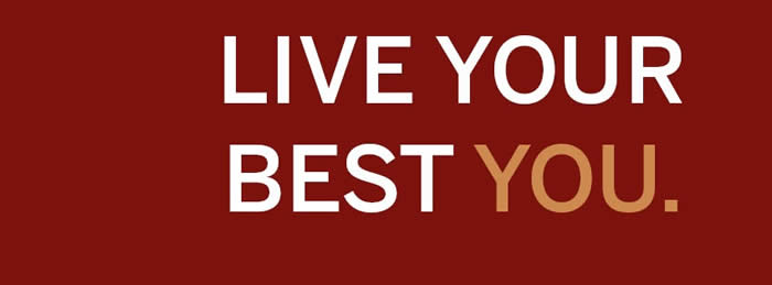 Live you Best You