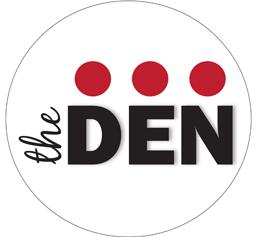 Den logo 4