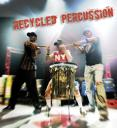 Recycled Percussion