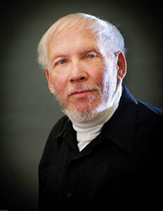 Paul Kriese, Ph.D., IU East Professor Emeritus of Political Science