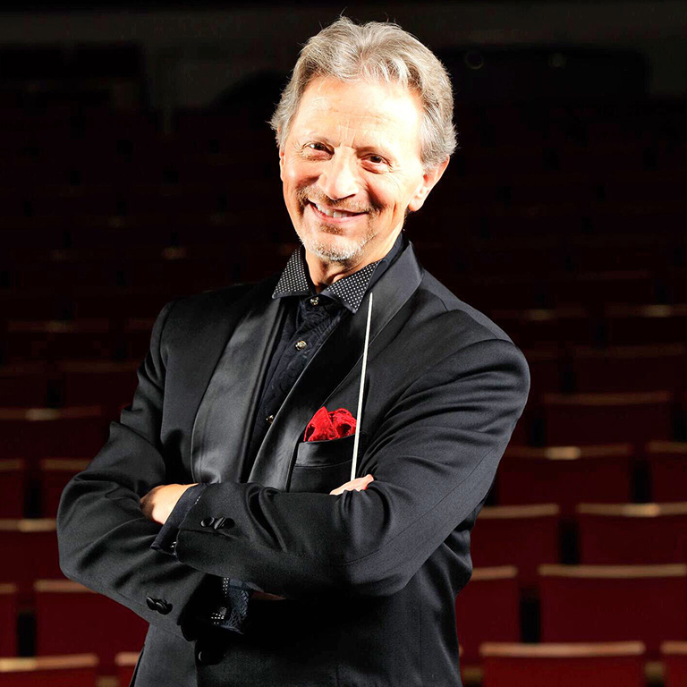 Jack Everly will receive an IU Honorary Doctor of Music during IU East's Commencement Ceremony on May 14. Everly is a native of Richmond, Indiana, and currently resides in Indianapolis.